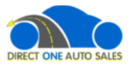 Direct One Auto Sales